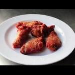 2014 Super Bowl Prediction Using Chicken Wing Bones!