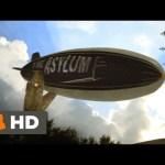 Mega Python vs. Gatoroid (7/10) Movie CLIP – Reptile Rampage (2011) HD