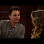 The Bold and The Beautiful – Taking It Slow