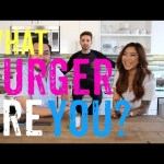 What Burger Are You? with HeyClaire   Burger Quest ep.6