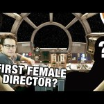 Who Will Be the First Female STAR WARS Director? (Nerdist News w/ Jessica Chobot)