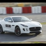Jaguar F-type R coupe driven – is it a Porsche 911 Turbo slayer?