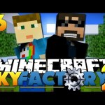 Minecraft SkyFactory 2 – NO POWER APOCALYPSE?! [26]