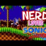 Nerd³ Loves… Sonic The Hedgehog
