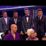 Stephen chats to Jack Pack and Paddy & Nico   Britain's Got More Talent 2014