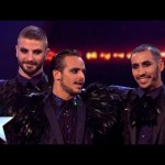 Yanis Marshall, Arnaud & Mehdi are in the Final | Britain's Got Talent 2014