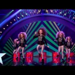 Can dancers Mini Moves with their afros beat the competition? | Britain's Got Talent 2014