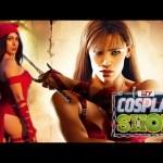 Elektra – DIY COSPLAY SHOP