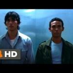 Merantau (7/11) Movie CLIP – Elevator Fight (2009) HD
