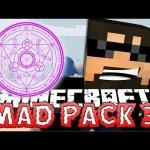 Minecraft: Mad Pack 3 Beta | ALL THE EMC!! [8]
