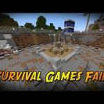 Minecraft Survival Games Fails – والله اننا افشل تيم