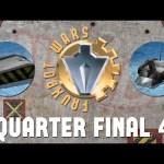 Nerd³ Battles… Fauxbot Wars – Quarter Final 4