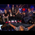 Stephen chats to finalists Collabro and Darcy Oake | Britain's Got Talent 2014