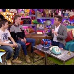 Stephen gives you more from the semi-finalist: Bars and Melody| Britain's Got More Talent 2014