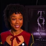 Tony Awards – Nominees Reactions: Sophie Okonedo