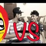 تحدي – التركيز ضد علي أخوي ( و العقاب منكم قووووووووي )