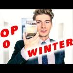 Best Winter Fragrances
