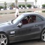 Hasan Kutbi Testing Mercedes Benz Brand Experience 2 Jeddah 20