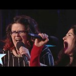 Kitty & Rosie keep it in the family | Britain's Got Talent 2014