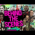 Suicide Squad HISHE – Behind the Scenes