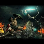 The Anvil of Crom – Speed art (#Photoshop, #ZBrush, #Poser) | CreativeStation