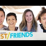 We Gave Up Shampoo For A Week • The Test Friends