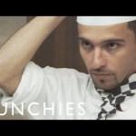 Cooking Beyond Assad's Regime: Refugee Chefs
