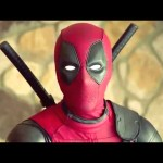 DEADPOOL Promo Clip – Comic Con Experience (2016) Ryan Reynolds Superhero Movie HD