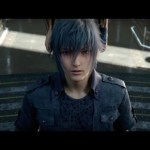 Final Fantasy XV Official 101 Trailer Extended Cut