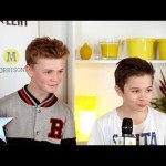 Morrisons Yellow Room Ep 5, ft. Bars & Melody and Jon Clegg | Britain's Got Talent 2014