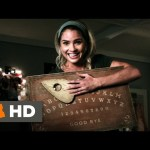 Ouija (5/10) Movie CLIP – She Played Alone (2014) HD