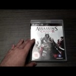 Assassin's Creed 2 Unboxing [PS3]