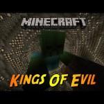 Minecraft Kings Of Evil Part 1 – من احسن المابات العربية