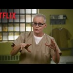 Orange is The New Black   Two Lies and a Truth – Lolly   Netflix