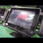 Razer Edge Pro Gaming Tablet Hands On!