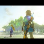 9 Minutes of New Zelda: Breath of the Wild Open-World Gameplay – Treehouse Live