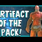 ARK: Survival Evolved – ARTIFACT OF THE PACK! [39]