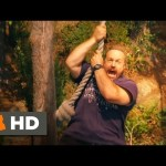 Grown Ups – Rope Fail Scene (3/10) | Movieclips