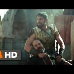 Hercules Reborn – Your Hero Has Left You Scene (2/10) | Movieclips