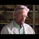 ANT-MAN Blu-ray Featurette – Michael Douglas (2015) Paul Rudd Marvel Superhero Movie HD