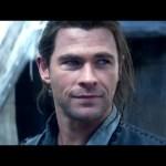 THE HUNTSMAN: WINTER'S WAR Trailer #1 Sneak Peek (2016) Chris Hemsworth Fantasy Adventure Movie HD