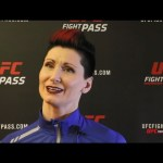 Invicta FC: Charmaine Tweet – Interview