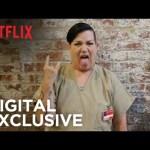 #OrangeCon | The Ultimate Fan Event – OITNB | Netflix