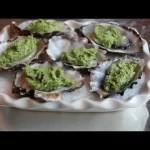 Oyster Rockefeller – Oysters Baked with Herb Butter – Special Holiday Appetizer