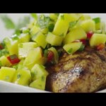 Salsa Recipes – How to Make Mango Salsa