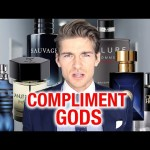 Top 10 Most Complimented Best Mens Fragrances of all Time