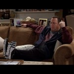 Kevin Can Wait Blooper Reel: 'The Black Out'