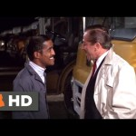 Ocean's 11 (1960) – Bravery Rhymes with Stupid Scene (7/10) | Movieclips