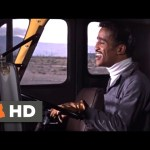 Ocean's 11 (1960) – Garbage Truck Full of Money Scene (5/10) | Movieclips