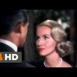 North by Northwest (1959) – I've Never Felt More Alive Scene (8/10) | Movieclips